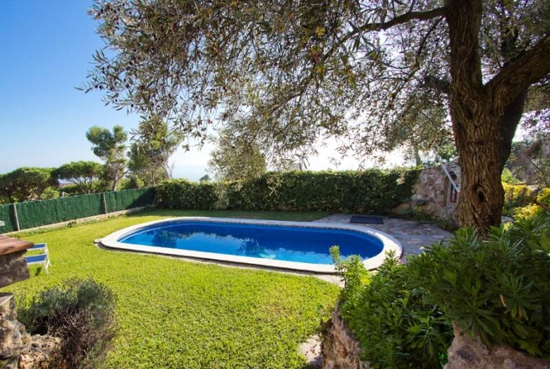 Casa de vacaciones playa d 39 aro costa brava espana melissa - Casa playa costa brava ...
