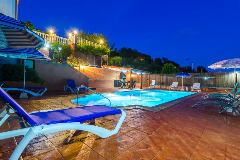 Villa Fleming,Lloret de Mar,Costa Brava #2